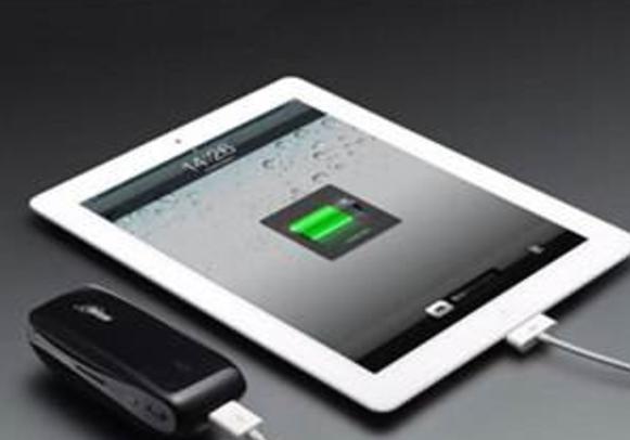ipad能用普通充电器充电吗?
