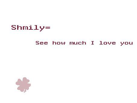 shmily翻译成中文_shmily翻译成中文什么意思 shmily什么梗为什么火了_shmily翻译成中文,shmily,翻译,成,中文
